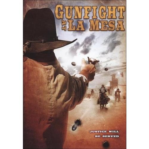 Gunfight a...