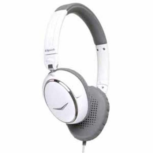 Klipsch Image ONE On-Ear Stereo Headphones - White