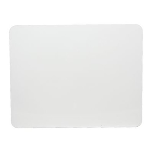 Chenille Kraft Company Dry Erase Whiteboard, White, 9