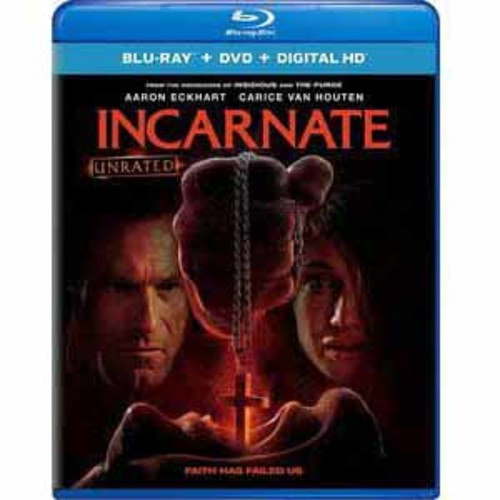 Incarnate [Blu-Ray] [DVD] [Digital HD]