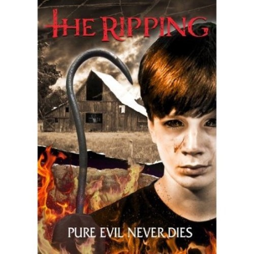 Music Video Distributors The Ripping [DVD]