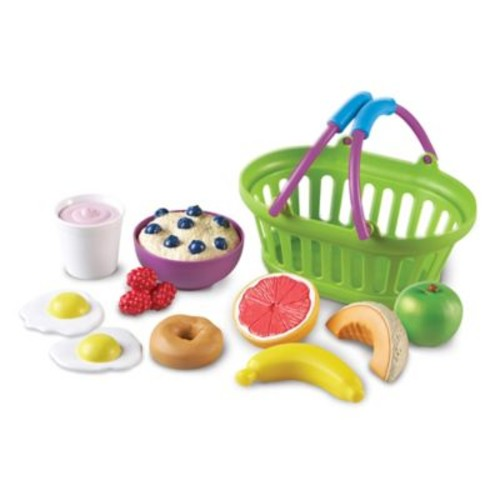 Sprouts Healthy Breakfast Toy Set