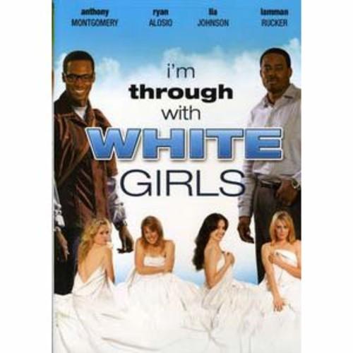 Image Entertainment/One Village Entertainment I'm Through With White Girls WSE DD2