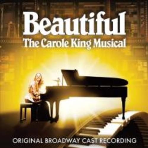 Beautiful: The Carole King Musical [Original Broadway Cast Recording] [LP] - VINYL
