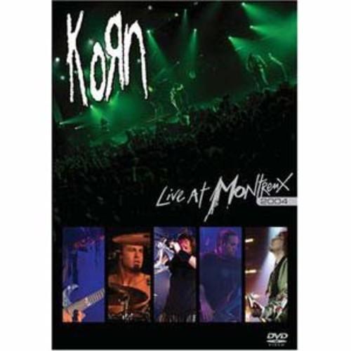 Korn: Live at Montreux 2004 WSE DD2/DD5.1/DTS