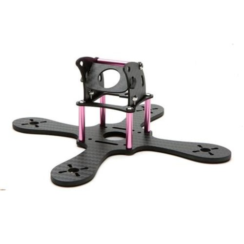 Shen Drones Frame for Mitsuko 150mm Racing Miniquad Drone with 4