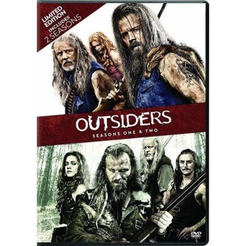 Outsiders: Season One/ Season Two [DVD]