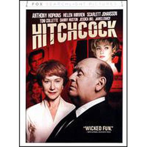 Hitchcock COLOR/WSE DD2/DD5.1