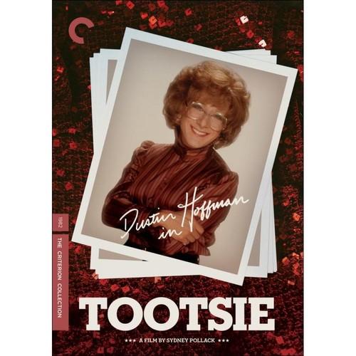 Tootsie [Criterion Collection] [2 Discs] [DVD] [1982]