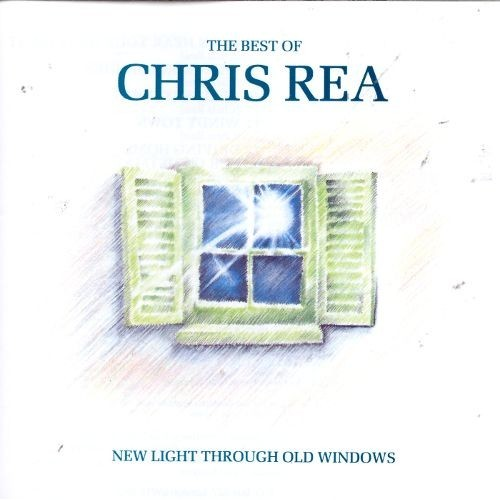 Light Through Old Windows: The Best Of... - CD