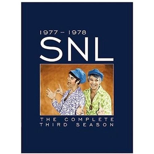 Saturday Night Live: The Complete Third Season (DVD)