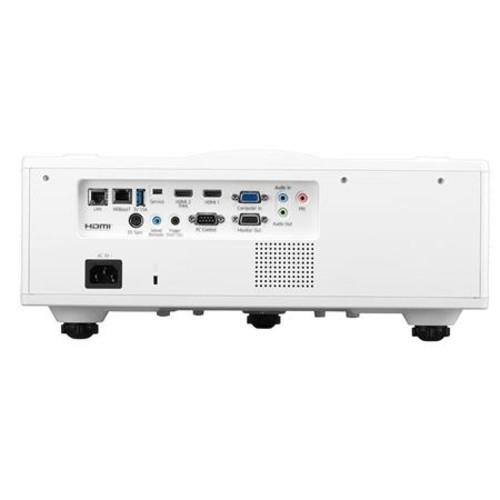 Ricoh PJ WXL5670 WXGA 720p DLP Projector