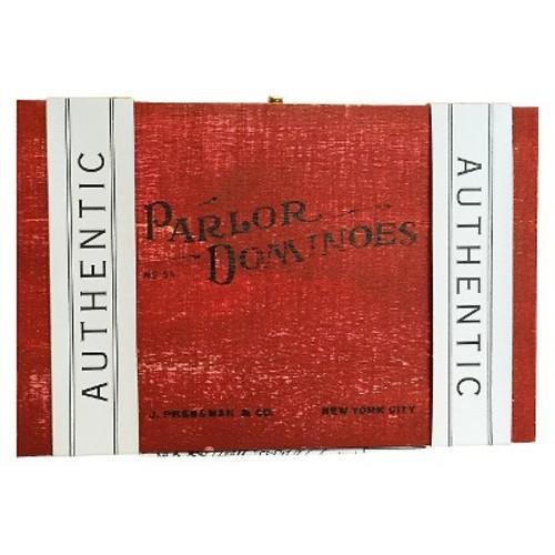 Dominoes - Parlor Series games