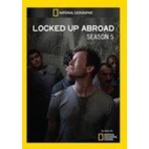 Locked Up Abroad Season 5