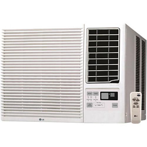 LG 12000 BTU Window Air Conditioner, Cooling & Heating