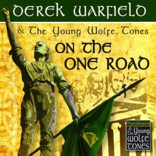 On the One Road [CD]