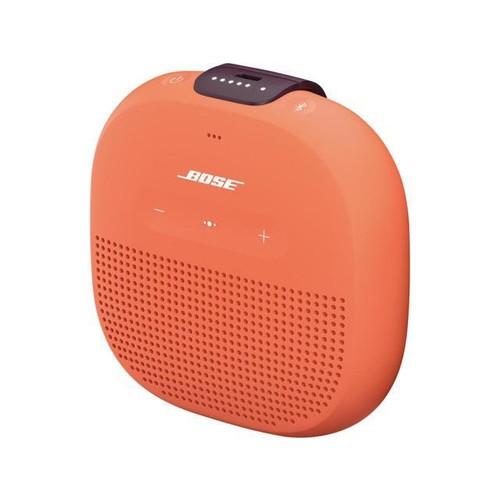 Bose SoundLink Micro Bluetooth Speaker (Orange)