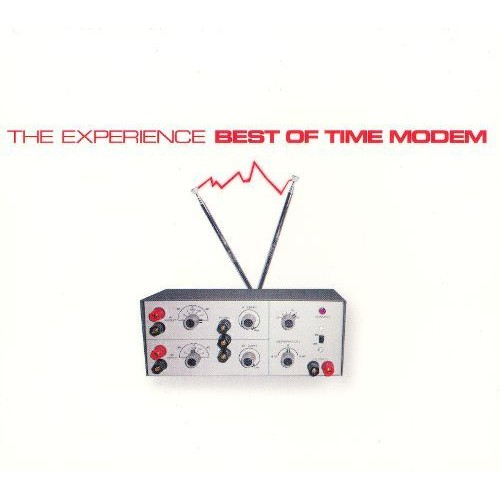 Best Time of Modem [CD]
