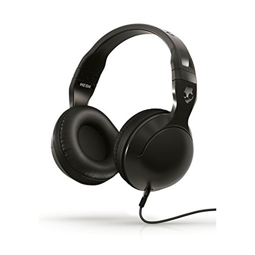 Skuandy Skullcandy HESH 2 _ Headset _ full size _ wireless _ Bluetooth _ black