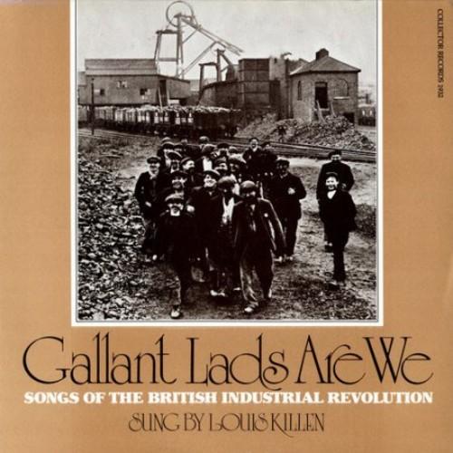 Gallant Lads Are We [CD]