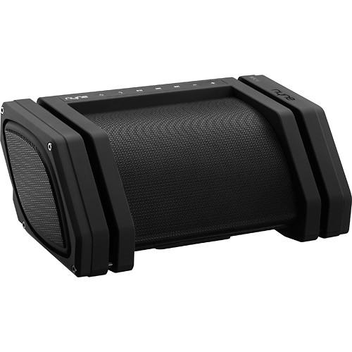 Nyne - Portable Bluetooth Speaker - Black
