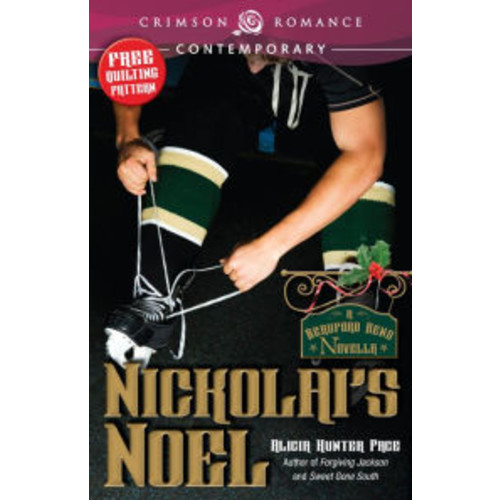 Nickolai's Noel: A Beauford Bend Novella