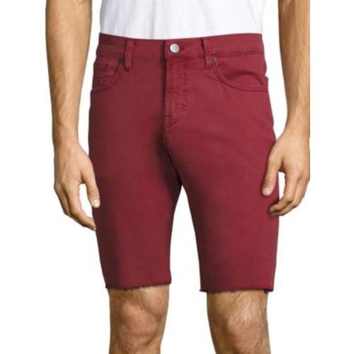 J BRAND Tyler Cut Off Shorts