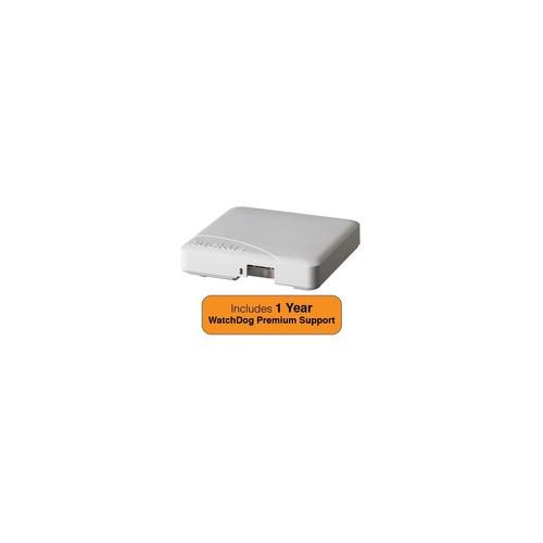 Ruckus Wireless ZoneFlex R500 Dual-Band, 802.11ac Wireless Access Point with 1 Year WatchDog Premium Support