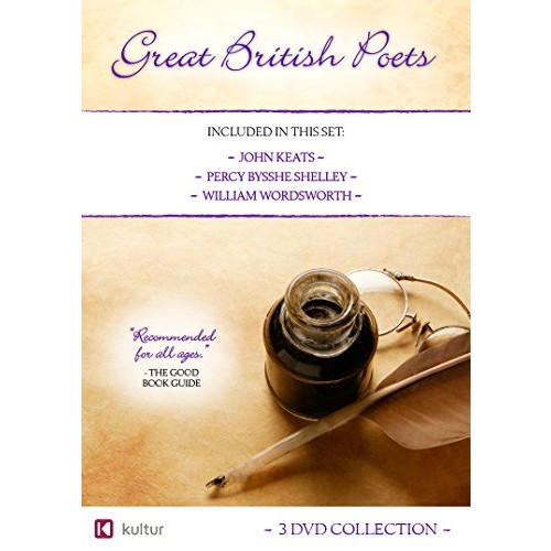 Great British Poets Collection