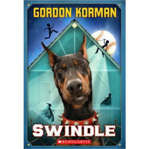Swindle (Swindle Series #1)