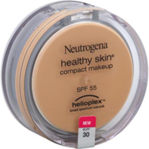Neutrogena Healthy Skin Compact Makeup SPF 55, Classic Ivory 10