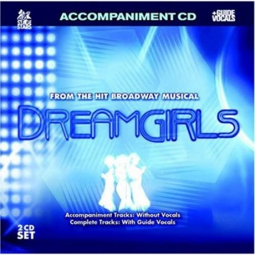 Karaoke: Dreamgirls [CD]