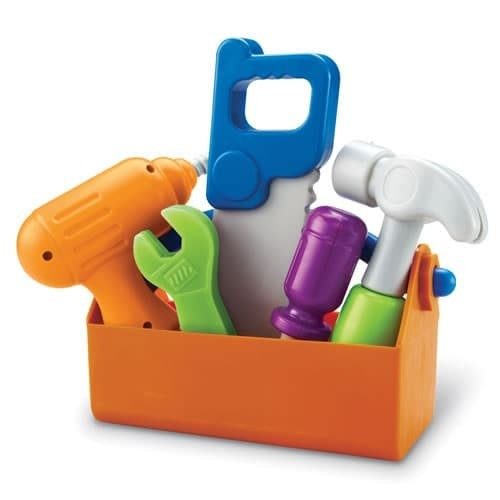 Learning Resources Learning & Educational Toys Fix It! My Very Own Tool Kit