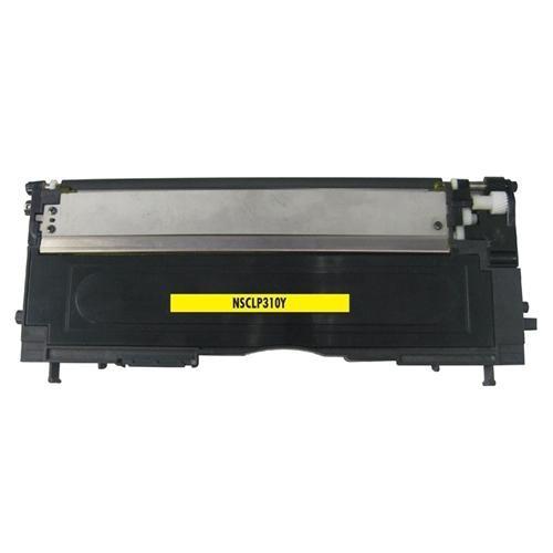 Insten Yellow Premium Toner Cartridge for Samsung CLP-315/CLX3175FN CLT-Y409S