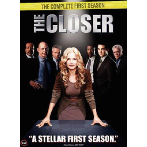The Closer: The Complete Seventh Season (DVD)
