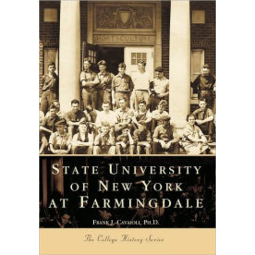 State University of New York at Farmingdale: New York (College History Series)