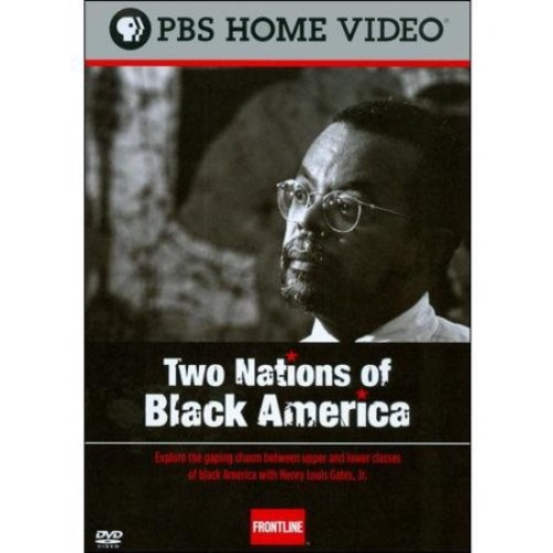 Frontline: The Two Nations of Black America [DVD]