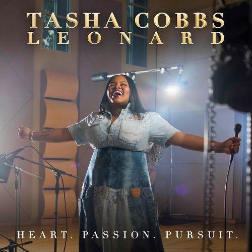 Heart. Passion. Pursuit. [CD]