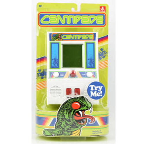 The Bridge Direct Centipede Mini Arcade Game