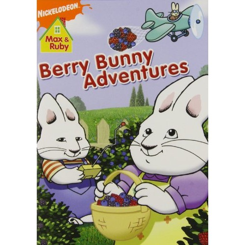 Springtime for Max & Ruby / Max & Ruby: Berry: Max & Ruby: Movies & TV
