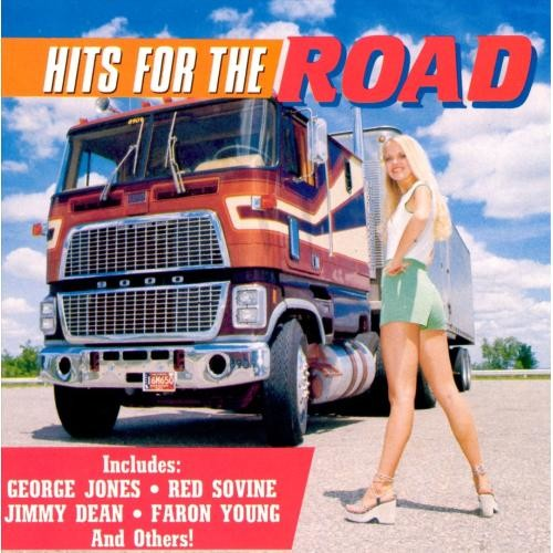 Hits for the Road [CD]
