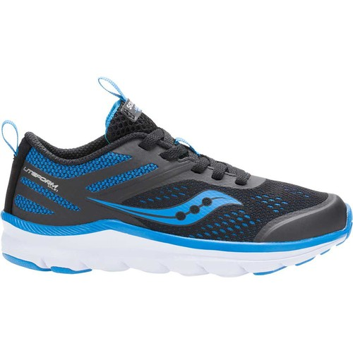 Saucony Kids' Preschool Liteform Miles Shoes