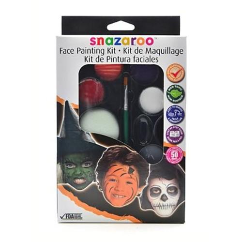 Snazaroo Face Painting Kits Halloween