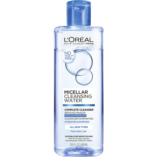 Micellar Cleansing Water Complete Cleanser