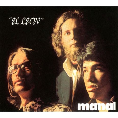 El Len [CD]