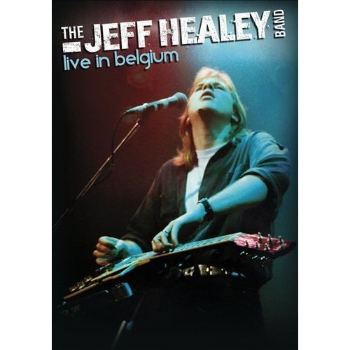 Live in Belgium [DVD/CD] [CD & DVD]