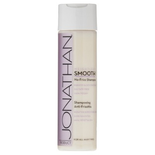 Jonathan Product Weightless Smooth Shampoo - 8.4 oz