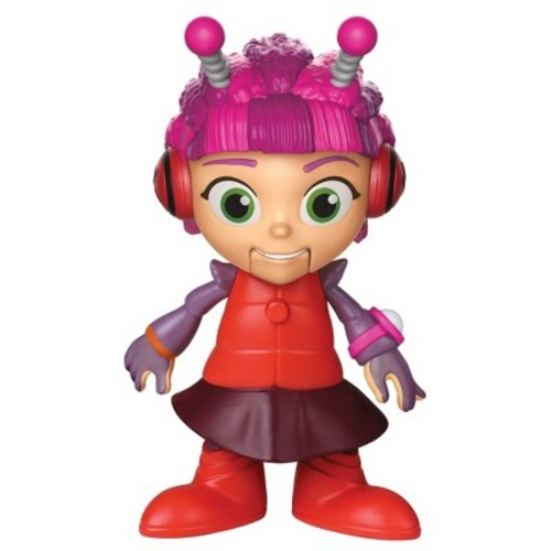 Beat Bugs Singing Kumi Figure