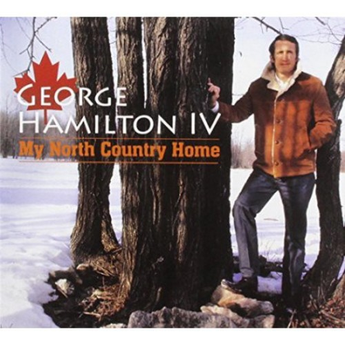 My North Country Home [CD]