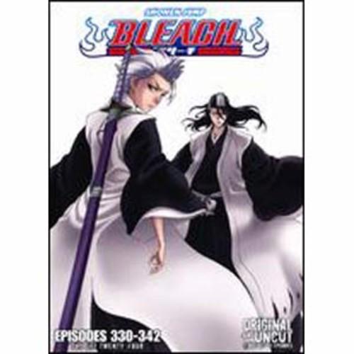 Bleach Uncut Box Set, Vol. 24 [2 Discs]